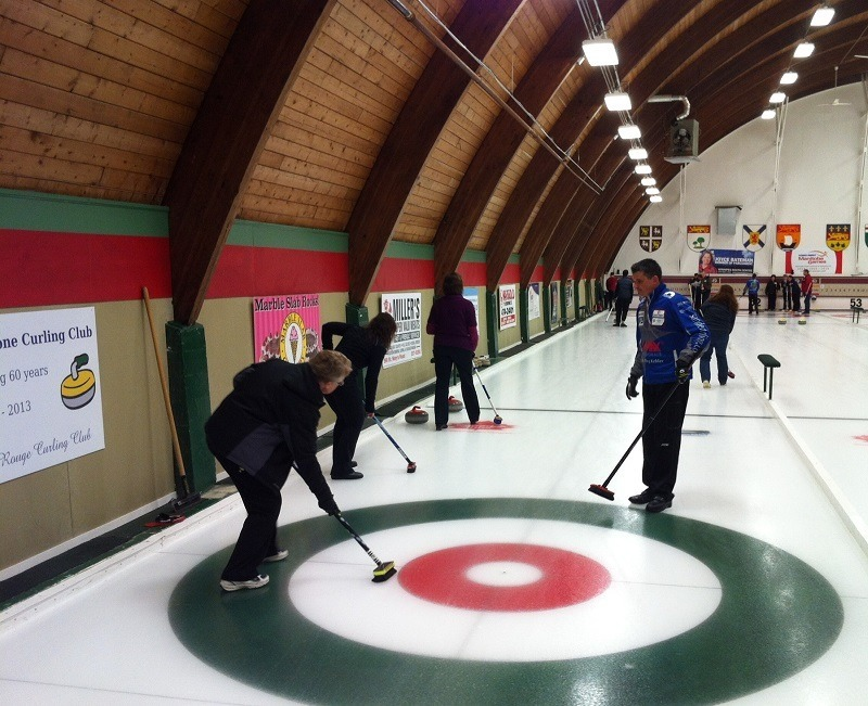 Instructional Funspiel with Team Lyburn
